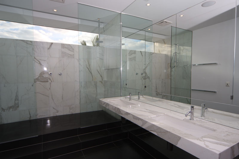 Bathrooms PMampR Construction And Project Management The